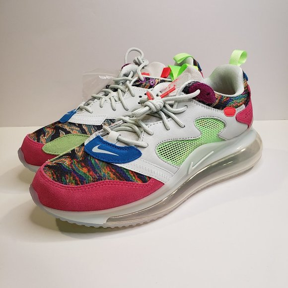 Nike Shoes | Nike Obj Air Max 72 Young